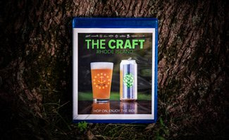 The Craft: RI Available Now!